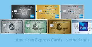 american express cards in the