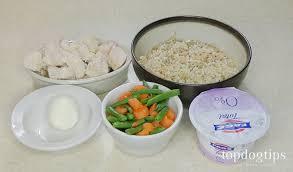 homemade dog food for renal disease recipe