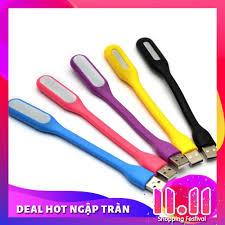 Bộ 5 đèn led USB cổng usb siêu sáng giá rẻ 19.570₫