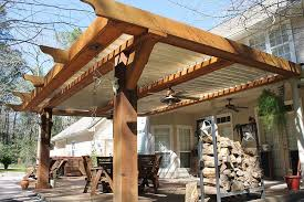 houston louvered roof patio covers