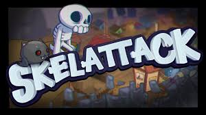 Skelattack - YouTube