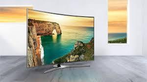Có nên mua Tivi màn hình cong không? Mua hãng nào tốt ...