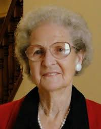 """Alice Pauline """"Polly"""" Angel Johnson (1927-2016) - Find A Grave Memorial"""