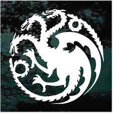 Dragon Car Decals Stickers Decal Junky