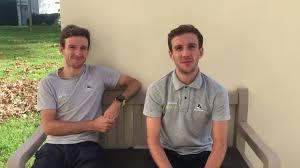 ❓#QuickQuestion❓with Adam & Simon Yates... - Mitchelton-SCOTT
