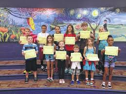 C.O.L.T.S. of the Week for second week of school | Sentinel Progress