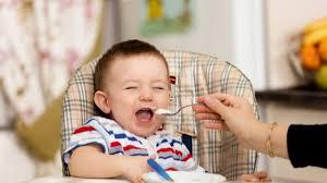 2 cách làm bột ngũ cốc ăn dặm giúp trẻ hay ăn chóng lớn