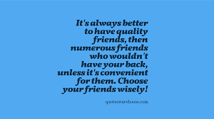 friends quotes have your back quotesgram