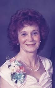 Obituary for Johanna Ida Barnes | McCully - Polyniak Funeral Home