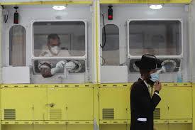 Coronavirus, Israele verso un nuovo lockdown di due settimane: sarebbe il  primo Paese a richiudere - Tgcom24