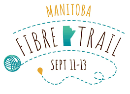 Manitoba Fibre Trail Long Way Homestead