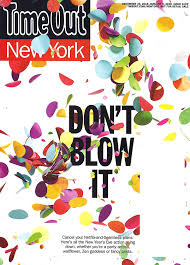 Time Out New York Magazine Subscription Discount