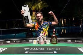 Alejandro Roman Wins WPTDeepStacks Marrakech | Poker rooms from PokerBrave
