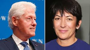 Bill Clinton photographed aboard Epstein's 'Lolita Express' | Fox ...