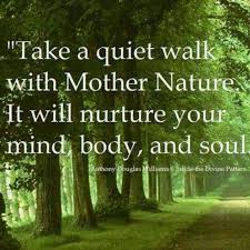 quotes about belonging to nature quotes