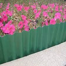 China 15cm9m Decorative Plastic Fence Pp Fence Edge Decor For Outdoor Garden Courtyard Lawn Patio Photos Pictures Made In China Com