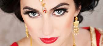 bridal beauty by amar hair and makeup