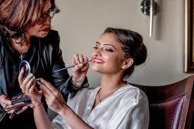 new york hair makeup artist