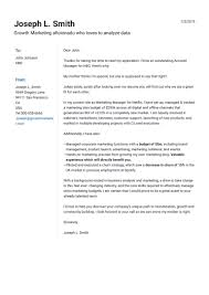 free cover letter templates you can