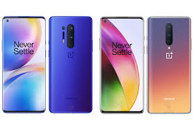 Full OnePlus 8 & OnePlus 8 Pro pricing and specifications confirm ...
