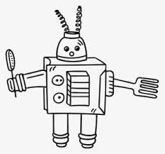 Junk Model Robot - Junk Modelling Clip Art, HD Png Download ...