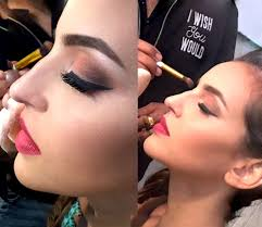 learn professional bridal makeup course