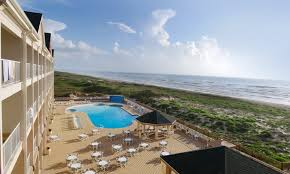 hilton garden inn south padre island in