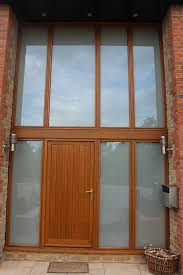 privacy glass available throughout the