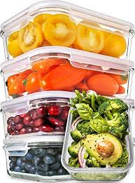 meal prep containers food prep