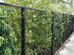 Metal Mesh Fence Welded Wire Fence Mesh Fencing Wire Fence Panels
