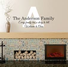 Buy Every Family Has A Story Wall Decal Family Name Family Signs Wall Decals Every Family Quote Family Wall Decals Quote Wall Decals Pp42 In Cheap Price On M Alibaba Com