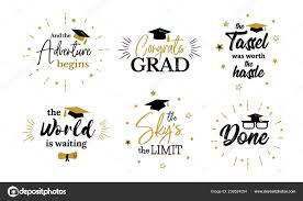 iector graduation and quotes inspirational grad party quotes to