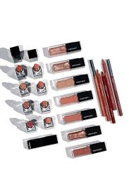 wayne goss cosmetics lip collection