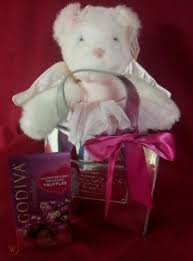 victoria secret teddy bear valentine