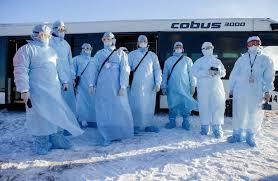 Российские власти объяснили, как будут бороться с коронавирусом. А мы  объясняем, насколько эффективны эти меры (спойлер: есть и правда  эффективные) — Meduza