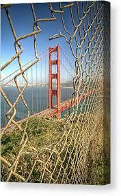 Chain Link Fence Art Fine Art America