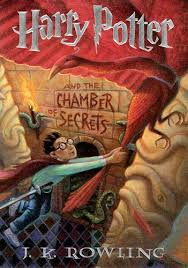 quotes from harry potter and the chamber of secrets by j k