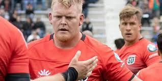 Aaron Mitchell commits to fourth season with Legion - Americas Rugby News