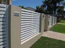 Horizontal Slat Fence Horizontal Slat Fence Suppliers And Manufacturers At Alibaba Com
