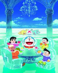Trở về tuổi thơ cùng Doraemon, Nobita và những người bạn - VnMedia