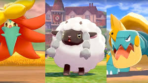 Pokemon Sword and Shield differences: Which exclusives are there ...