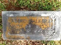 Addie Walker (1885-1966) - Find A Grave Memorial