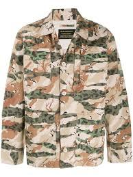 mil c shirt jacket