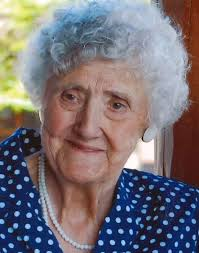Obituary for Adele (Padvaiskas) Martin | Dewhirst & Boles Funeral Home