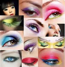 80s eye makeup 2020 ideas pictures