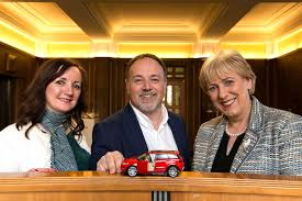 Minister Humphreys launches Enterprise Ireland's second Competitive Start  Fund of the year - Enterprise Ireland
