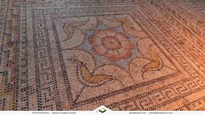 roman mosaic floor substance designer