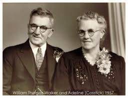 Adeline (Cosstick) Walker (1881-1955) | WikiTree FREE Family Tree