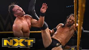 Adam Cole looks to teach Austin Theory a lesson: WWE NXT, Sept. 30, 2020 -  YouTube
