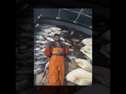 fishing boat in alaska